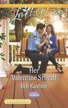 Her Valentine She...