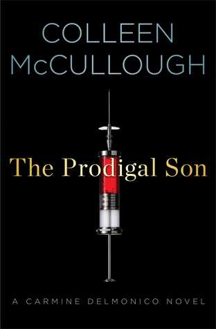 The Prodigal Son (Carmine Delmonico, #4)