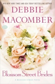 Blossom Street Brides (Blossom Street #10)