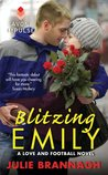 Blitzing Emily (Love and Football, #1)