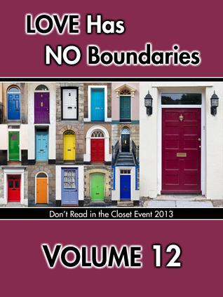 Love Has No Boundaries Anthology: Volume 12