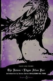 The Raven: Tales and Poems