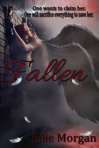 Fallen chronicles of the fallen 1 by julie morgan 18731338 fandeluxe Choice Image