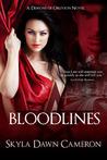 Bloodlines (Demons of Oblivion, #1)