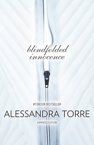 Blindfolded Innocence(Innocence 1)