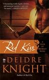 Red Kiss (Gods of Midnight, #2)