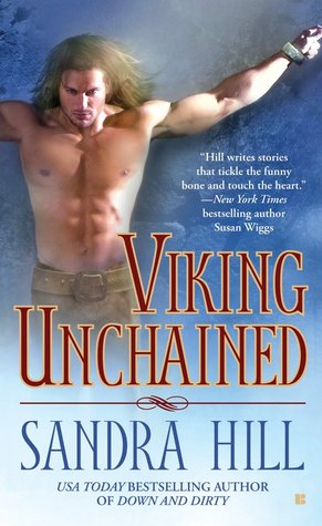 Viking Unchained by Sandra Hill