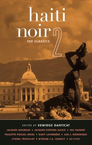 Haiti Noir 2: The Classics