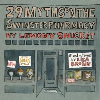 29 Myths on the Swinster Pharmacy
