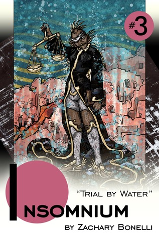 Insomnium #3 Trial by Water