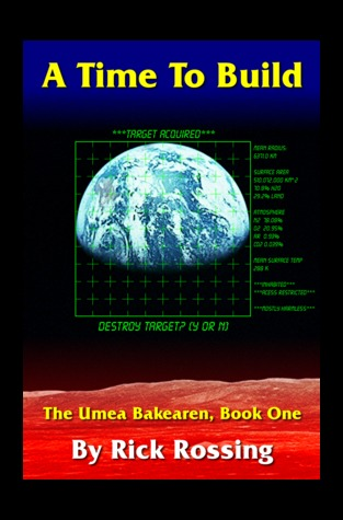 A Time to Build (The Umea Bakearen, 1)
