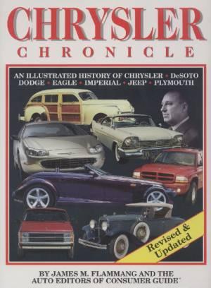 Chrysler Chronicle por James M. Flammang