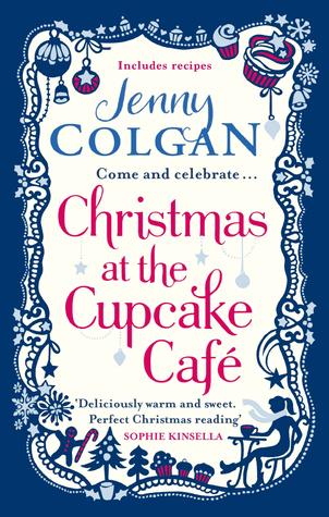 Christmas at the Cupcake Café (At the Cupcake Café, #2)