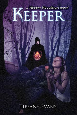 Keeper, part 1 (Hidden Bloodlines #1)