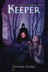 Keeper, part 1 (Hidden Bloodlines #1)