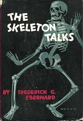 The Skeleton Talks