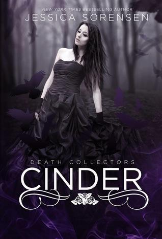Cinder(Death Collectors 2)
