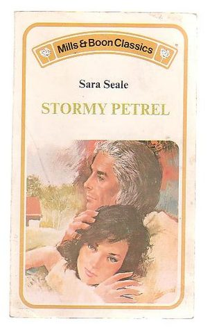 Stormy Petrel by Sara Seale