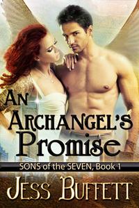 An Archangel's Promise