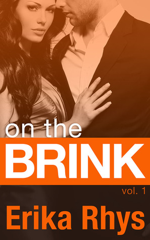 On the Brink by Erika Rhys