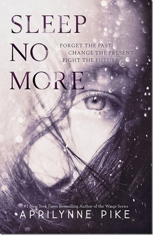 Sleep No More (Charlotte Westing Chronicles, #1)