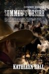 Summer's Desire (Cowboy Seasons, #1)
