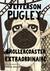 Jefferson Pugley: Brollercoaster Extraordinaire