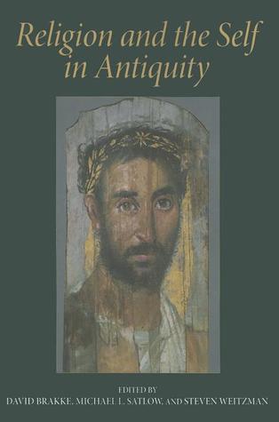 Religion and the Self in Antiquity 978-0253217967 MOBI EPUB por David Brakke