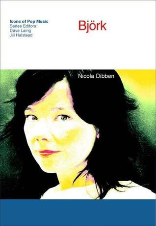 Björk By Nicola Dibben