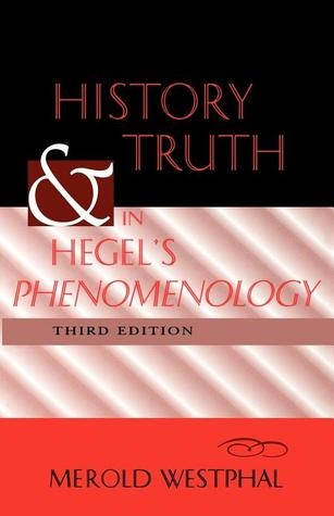 History and truth in hegels phenomenology by merold westphal 320956 fandeluxe Images