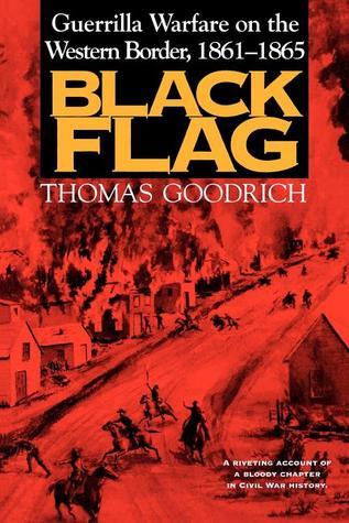 Black Flag by Thomas Goodrich
