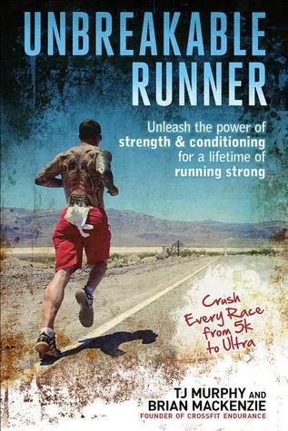 Unbreakable Runner: Unleash the Power of Strength