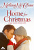 Home For Christmas (Copper Mountain Christmas #2; Bar V5 Dude Ranch #1) by Melissa McClone