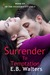 Surrender to Temptation (The Fitzgerald Family, #6) by E.B. Walters