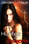 Hunter of Demons (Spectr #1)