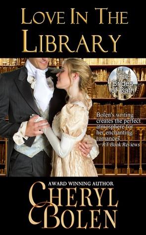 Ebook Love In The Library by Cheryl Bolen DOC!