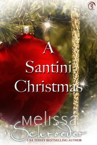 A Santini Christmas(The Santinis 5) (ePUB)