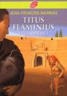 La gladiatrice (Titus Flaminius, #2)
