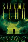 Silent Echo by J.R. Rain