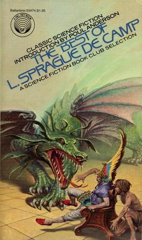 Ebook The Best of L. Sprague de Camp by L. Sprague de Camp TXT!