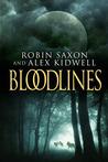 Bloodlines (Sanguis Noctis #3)