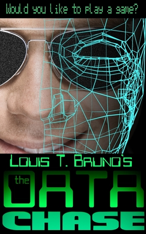 The Data Chase by Louis Bruno