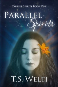 Parallel Spirits by T.S. Welti