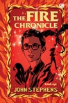 The Fire Chronicle - Kitab Api by John  Stephens