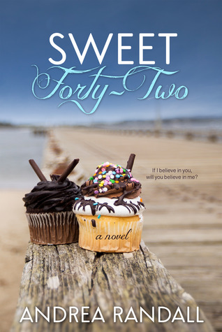 Sweet Forty-Two by Andrea Randall