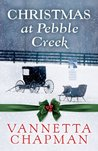 Christmas at Pebble Creek (The Pebble Creek Amish)