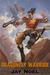 Dragonfly Warrior (The Mechanica Wars, #1)