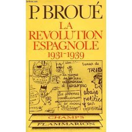 La Révolution espagnole : 1931-1936
