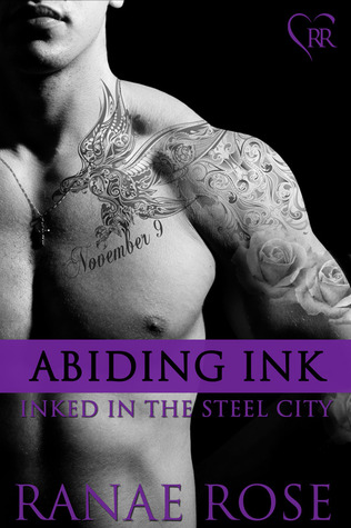 Abiding Ink (Inked in the Steel City, #4)