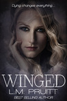 Winged (Winged, #1)